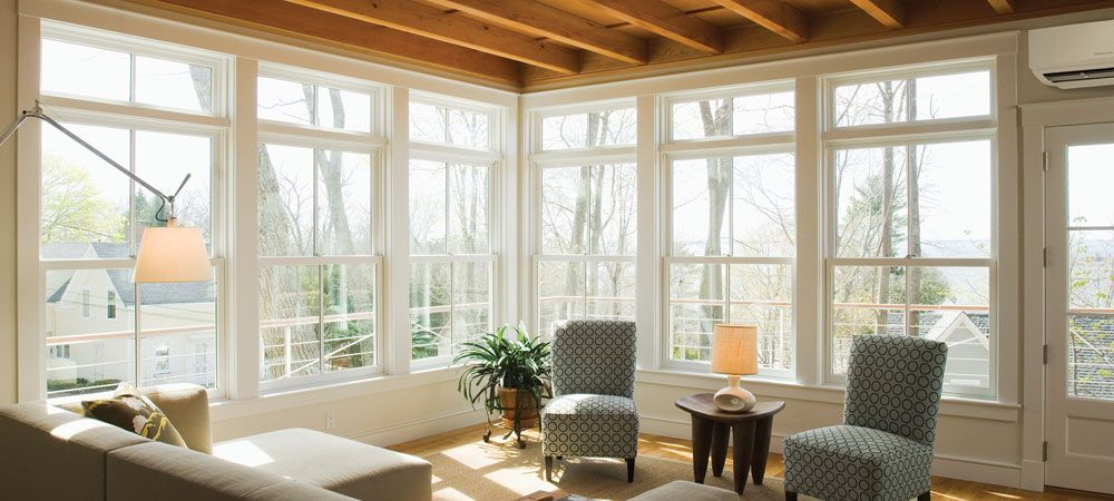 sunrooms in Rochester NY