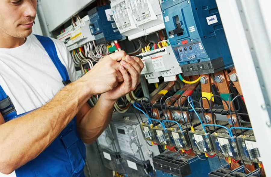 electrician in Pass Christian MS